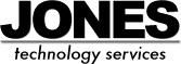 jones technology services logo